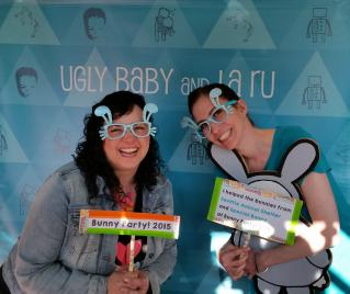 Rosalie Gale and Lauren Rudeck, Owners of Ugly Baby and La Ru